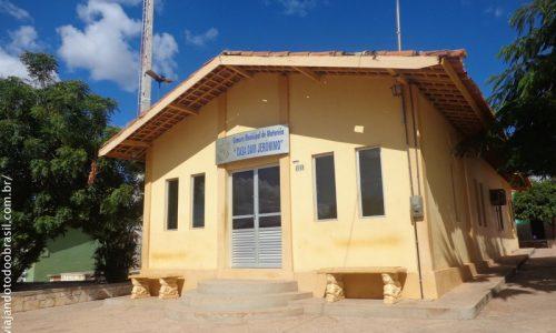 Maturéia - Câmara Municipal