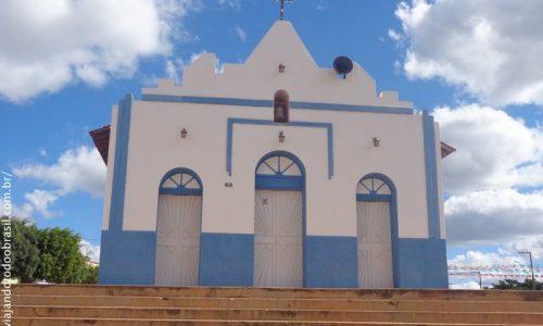 Maturéia - Igreja Nossa Senhora da Conceição