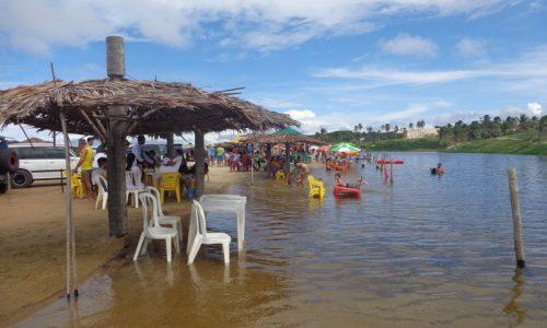 Maxaranguape - Lagoa Peracabu