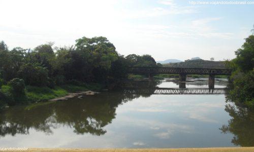 Mimoso do Sul - Ponte Ferroviária (Ponte de Itabapoana)