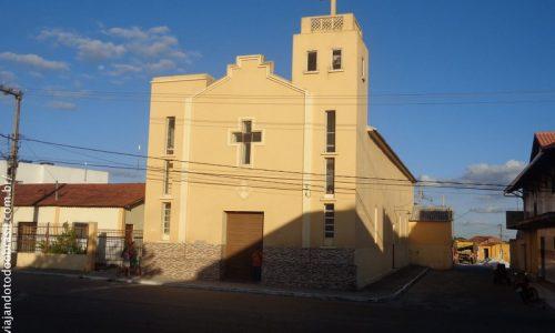 Montadas - Igreja Matriz Nossa Senhora do Carmo