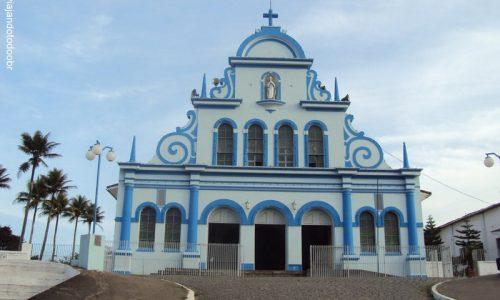 Moreno - Igreja Matriz de Nossa Senhora da Imaculada Conceição