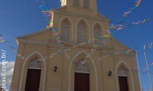 Mulungu - Igreja Santo Antônio