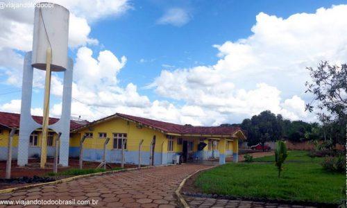 Mundo Novo - Hospital Municipal