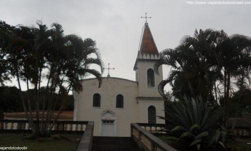 Muqui - Igreja de São Gabriel (Distrito de São Gabriel)