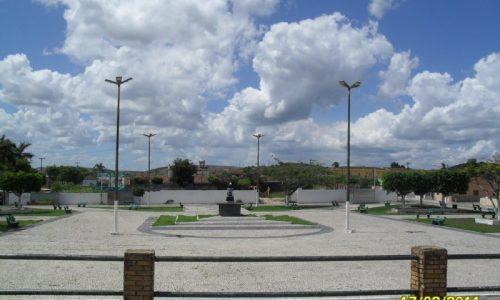 Murici - Praça do Padre Cícero
