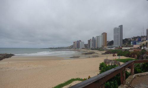 Natal - Praia do Meio