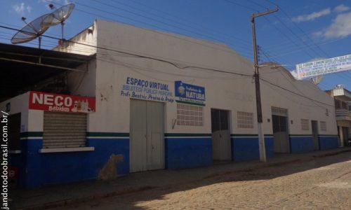Natuba - Biblioteca Pública Professora Beatriz Pereira de Araújo