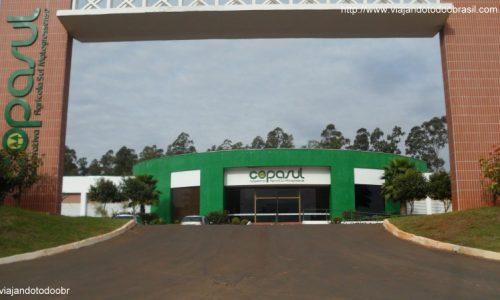 Naviraí - Cooperativa Agrícola Sul Matogrossense