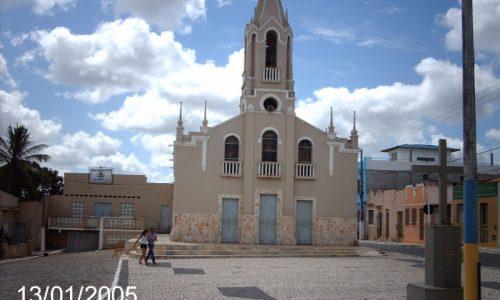 Nossa Senhora da Glória - Igreja Matriz de Nossa Senhora da Glória