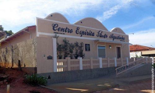 Nova Aurora - Centro Espírita Santo Agostinho