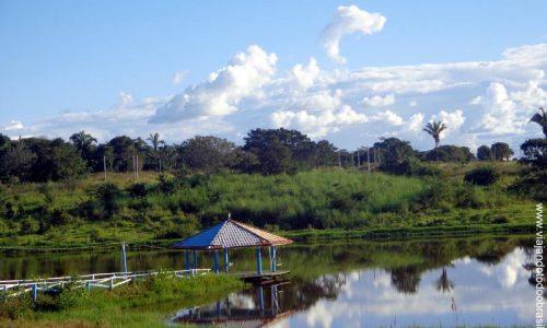 Novo Brasil - Lago