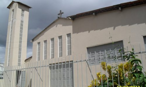 Novo Lino - Igreja de São José