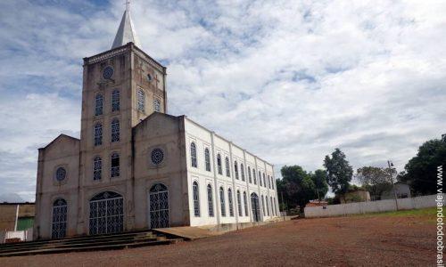 Novo Planalto - Igreja de São Pedro