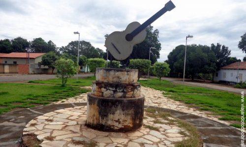 Novo Planalto - Praça dos Violeiros