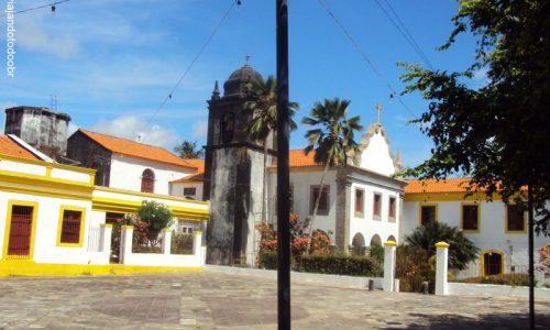 Olinda - Convento e Igreja de Nossa Senhora da Conceição