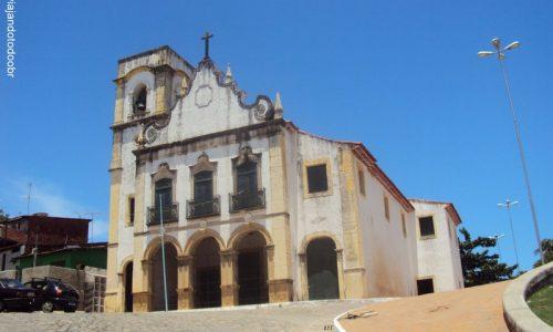 Olinda - Igreja de Nossa Senhora do Rosário dos Homens Pretos