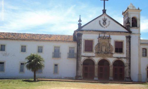 Olinda - Igreja de Santa Tereza