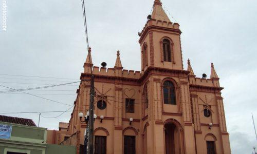 Orobó - Igreja Matriz de Nossa Senhora da Conceição
