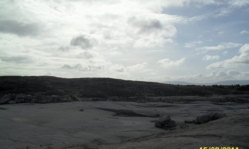 Ouro Branco - Lajeado Grande