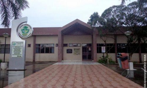 Ouvidor - Câmara Municipal