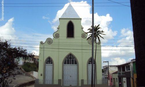 Palmares - Igreja de Santo Amaro
