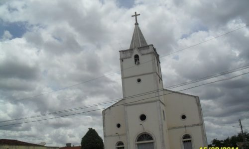 Palmeira dos Índios - Igreja de São Cristóvão