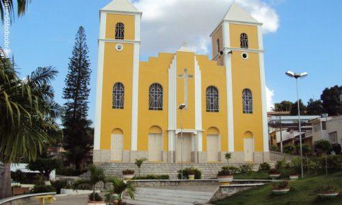 Palmeirina - Igreja de Nossa Senhora da Conceição