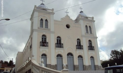 Panelas - Igreja de Bom Jesus dos Remédios