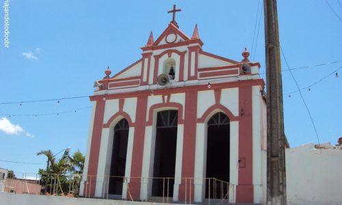 Paranatama - Igreja de São Luiz Gonzaga