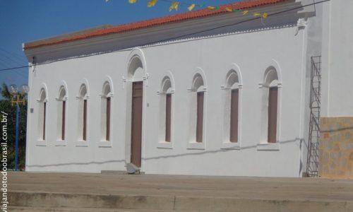 Parari - Teatro Padre Ibiapina