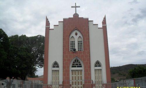 Pariconha - Igreja do Sagrado Coração