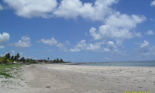 Paripueira - Praia Brava