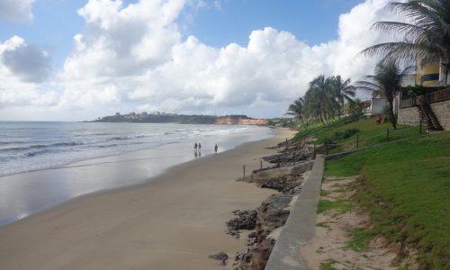 Parnamirim - Praia do Cotovelo