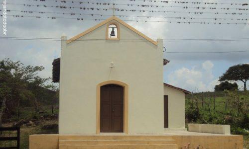 Passira - Igreja de Nossa Senhora Aparecida