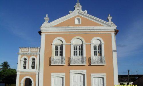 Passo de Camaragibe - Igreja de Nossa Senhora da Conceição