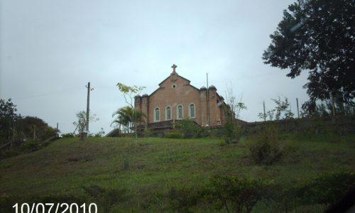 Paty do Alferes - Igreja