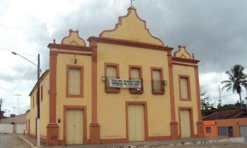 Paudalho - Igreja de Santa Tereza