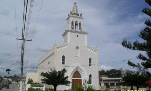 Paulo Jacinto - Igreja Nossa Senhora das Graças