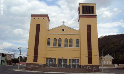 Pedra - Igreja Nossa Senhora da Conceição