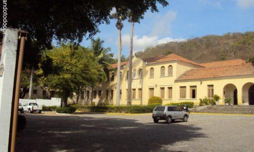 Pesqueira - Seminário São José