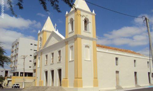 Petrolina - Igreja Matriz Nossa Senhora Rainha dos Anjos