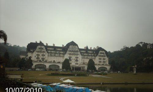 Petrópolis - Hotel Quitandinha