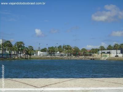 Aquiraz - Lagoa do Catú