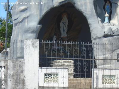 Aquiraz - Gruta de Nossa Senhora de Lourdes