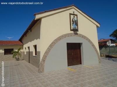 Aquiraz - Igreja de São Pedro