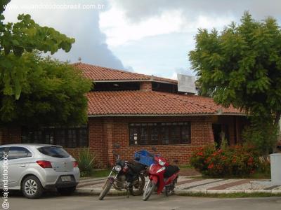 Aracati - Centro de Artesanato