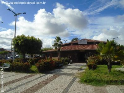 Aracati - Central de Artesanato