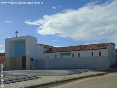 Aracati - Capela de Nossa Senhora de Fátima