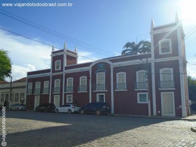 Aracati - Câmara Municipal